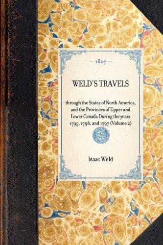 Weld's Travels