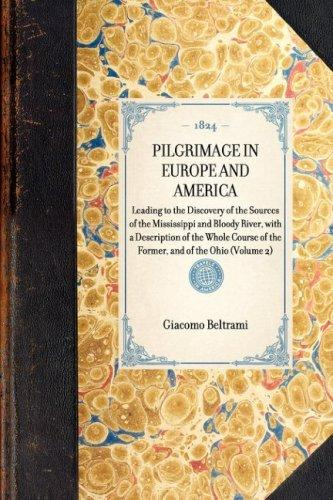 Pilgrimage in Europe and America