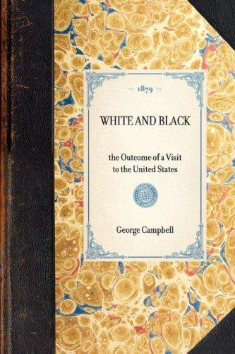 White and Black by George Campbell