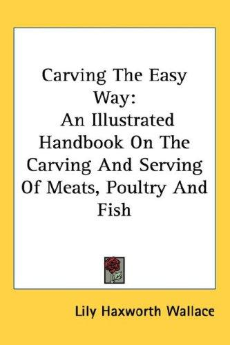 Carving The Easy Way