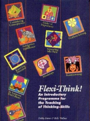 Flexi-think! by Belle Wallace