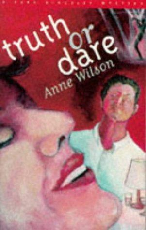 Truth or Dare (A Sara Kingsley Mystery) by Anne Wilson