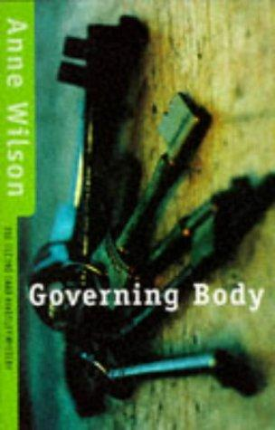 Governing body by Anne Wilson