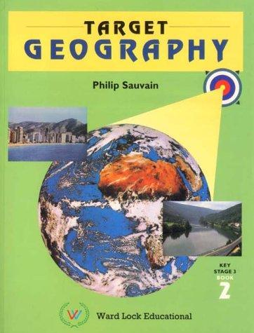 Target Geography for Key Stage 3 (Target Geography)