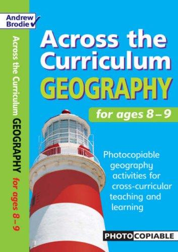 Geography (Across the Curriculum: Geography)
