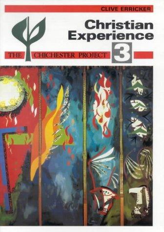 Christian Experience P (Chichester Project) by Clive Erricker
