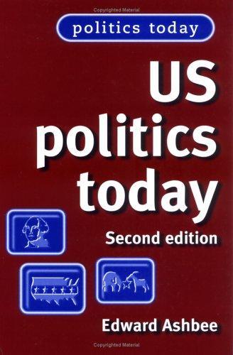 US Politics Today