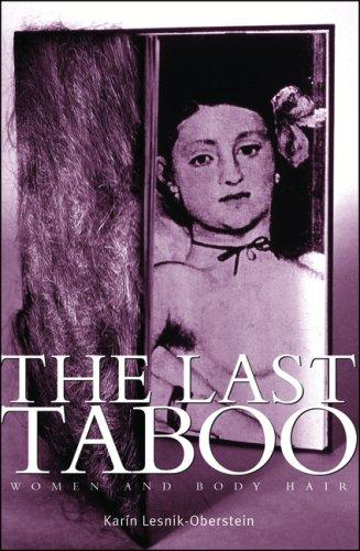 The Last Taboo by Karin Lesnik-Oberstein