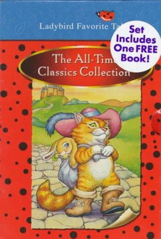 The All-time Classics Collection by Unauthored