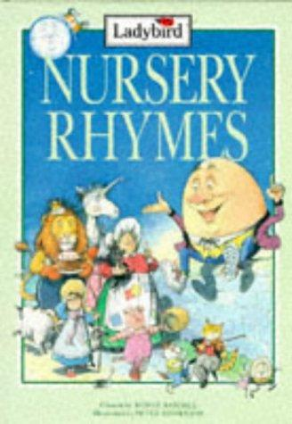 Book of Nursery Rhymes, The Ladybird by Unauthored