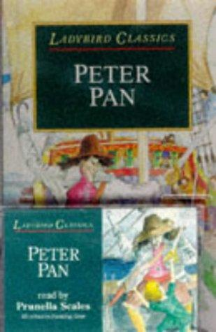 Peter Pan - Con 1 Cassete (Classic Collections) by Prunella Scales