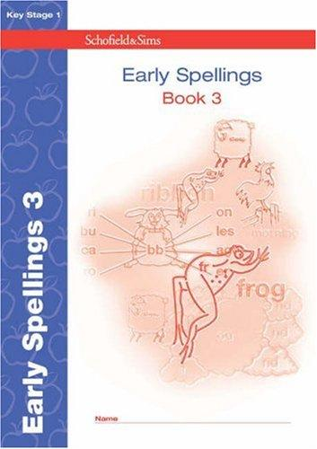 Early Spellings (Spelling)