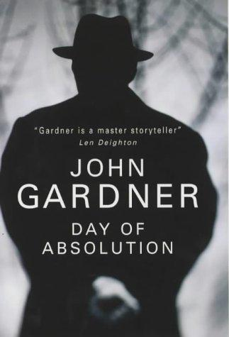 Day of Absolution by John Gardner