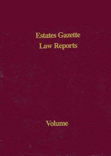 EGLR Case Summaries 2002