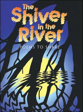 The Shiver in the River (Literacy Links New Big Books) by Janet Hillman