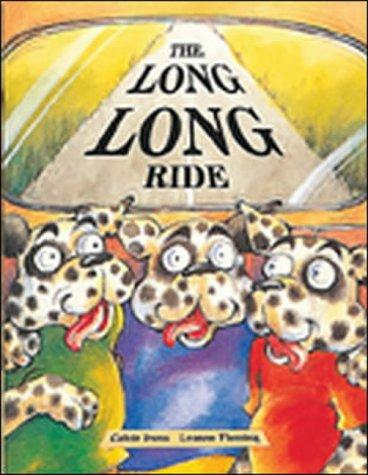 The long long ride (Mathtales) by Calvin Irons