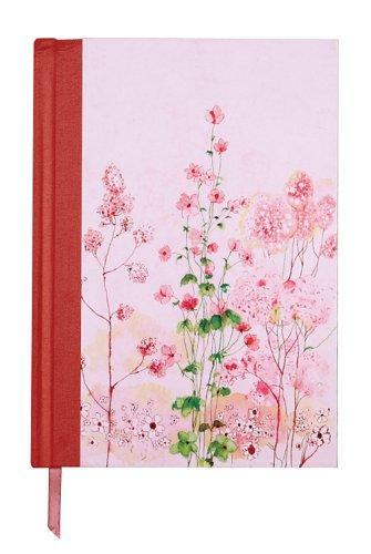 Pink Petals Luxe Journal by Galison/Mudpuppy