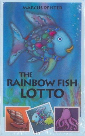 The Rainbow Fish Lotto Game by M. Pfister