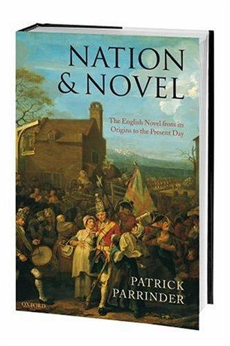 Nation & novel by Patrick Parrinder