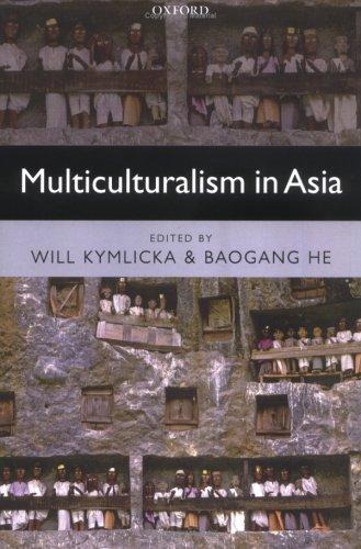 Multiculturalism in Asia by