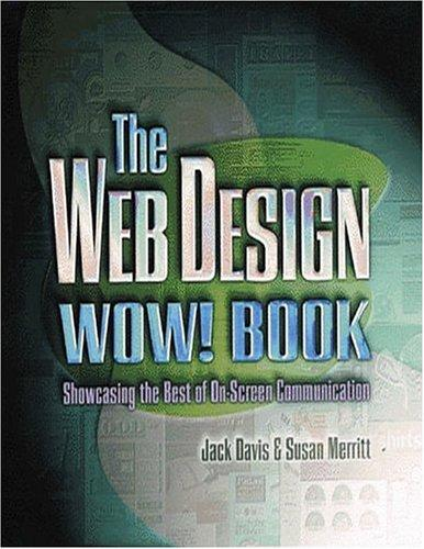 The Web Design Wow! Book by Jack Davis