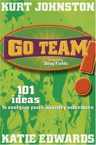 Go Team by Katie Edwards