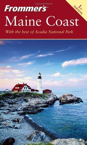 Frommer's Maine Coast (Frommer's Complete)
