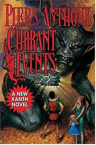 Currant events by Piers Anthony