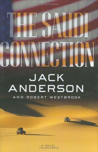 The Saudi connection by Anderson, Jack