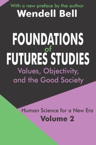 Foundations of futures studies
