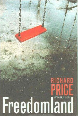 Freedomland by Price, Richard