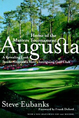 Image 0 of Augusta: Home of the Masters Tournament