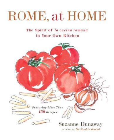 Rome, At Home by Suzanne Dunaway