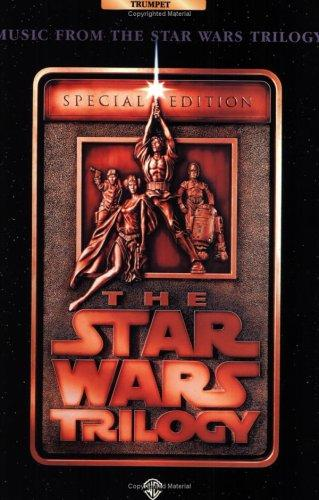 "Music from """"The Star Wars Trilogy by Jim Swearingen"