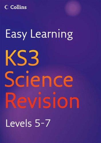 KS3 Science (Easy Learning) by Patricia Miller