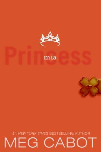 The Princess Diaries, Volume IX
