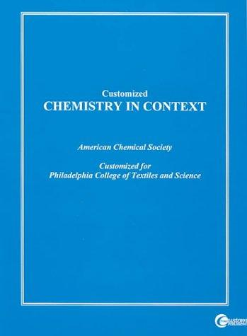 Chemistry by Acs