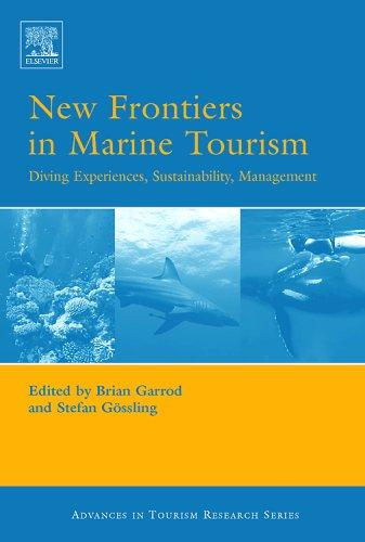 New Frontiers in Marine Tourism by