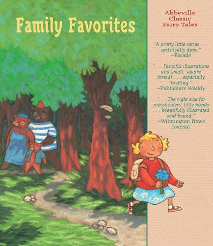 Family Favorites by Hans Christian Andersen