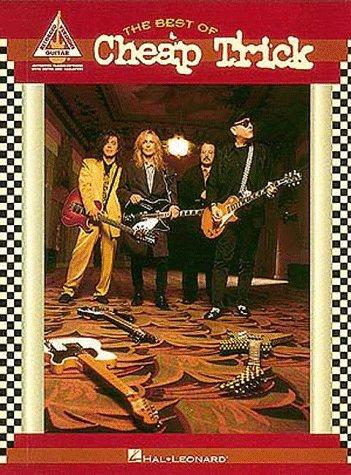 Best of Cheap Trick by Cheap Trick