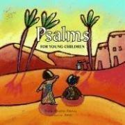 Psalms for Young Children by Delval, Marie-Helene
