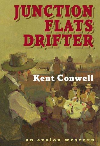 Junction Flats Drifter by Kent Conwell