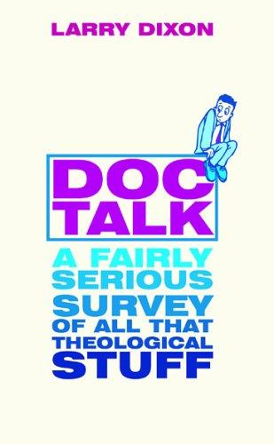 DocTalk by Larry Dixon