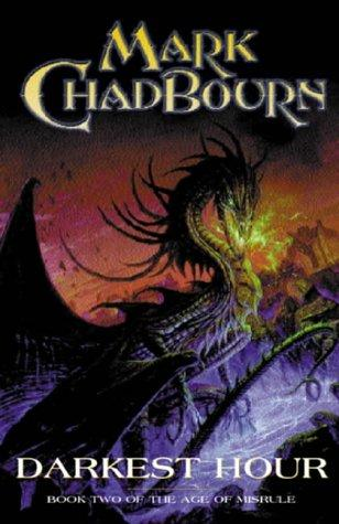 Darkest Hour (The Age of Misrule, Book 2) by Mark Chadbourn