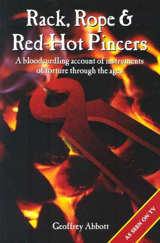 RACK ROPE RED HOT PINCERS