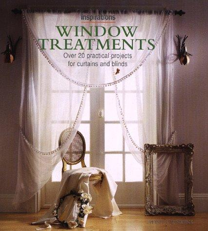 Window Treatments by Alison Jenkins