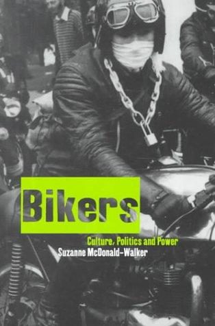 Bikers by Suzanne McDonald-Walker
