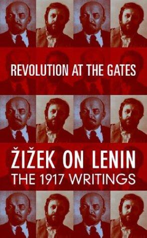 Revolution at the gates by Vladimir Ilich Lenin