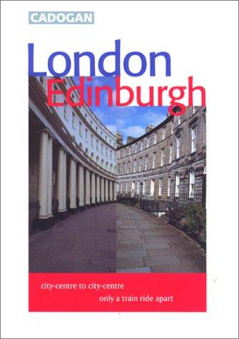 London - Edinburgh by