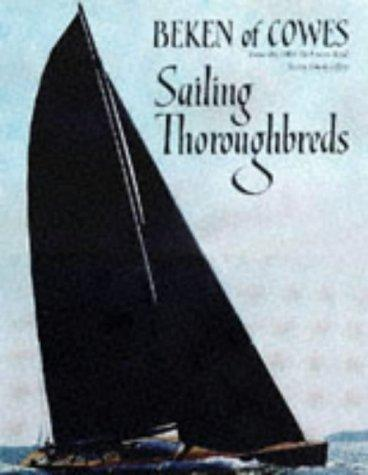 Sailing Thoroughbreds by Timothy Jeffrey
